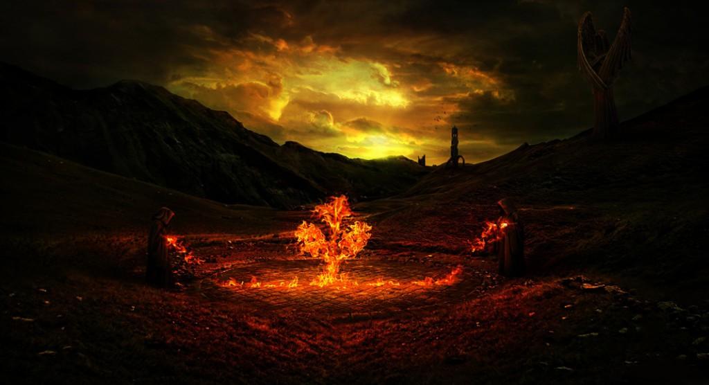 yaratilis-teorisi-okult