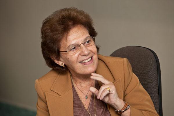Delia Steinberg GUZMAN