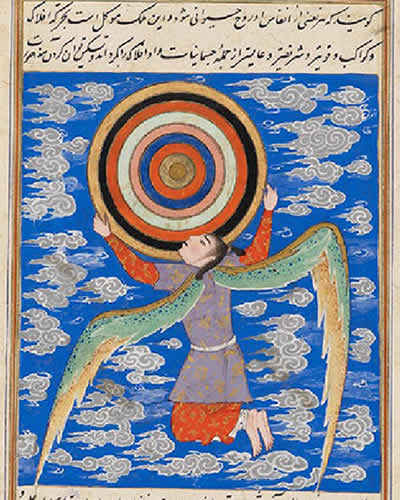 Acâibü'l Mahlûkat ve Garâibü'l Mevcûdat (2)