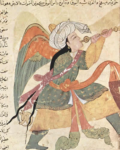 Acâibü'l Mahlûkat ve Garâibü'l Mevcûdat (3)