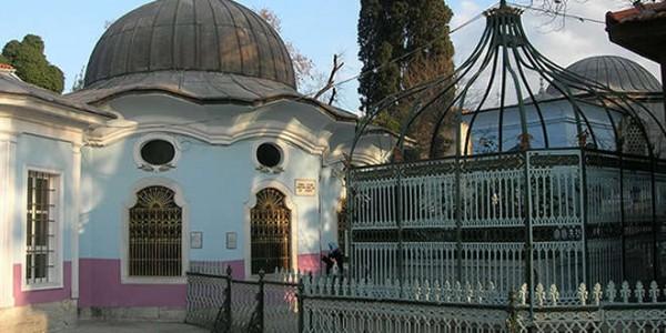 Koca Mustafa Pasa Camii_3