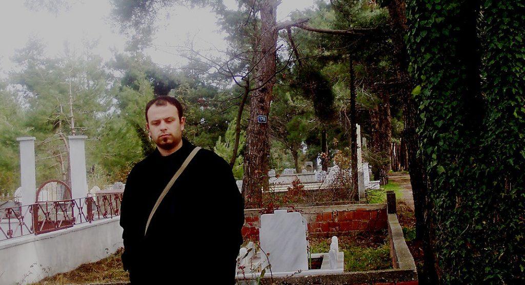 Foto: Can Murat Demir, 2009